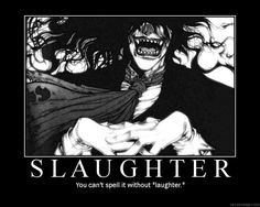deviantART: More Like Hellsing Abridged Alucard -TFS by kawaii-
