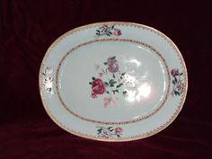 Leticia Muzetti e as xícaras de minha avó.: Porcelana Companhia das Indias