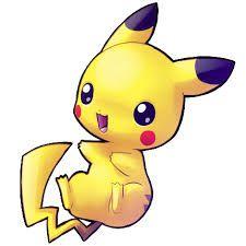 Resultado de imagem para desenhos do pikachu tumblr