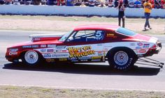 Warren Johnson and his race cars. Nostalgia Stock and Super Stock Lightning Aircraft, 1979 Camaro, Cool Car Pictures, Drag Cars, Drag Racing, Cars And Motorcycles, Cool Cars, Trucks, Monsters