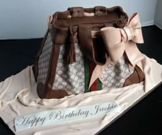Gucci Suitcase Cake Cake Ideas And Designs