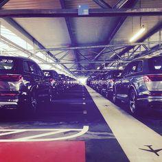 #Audi #Q7 #New #CentralLaunchTraining #Munich #Testdrive Waterloo Belgium, Audi Q7, Driving Test, Munich, Automobile, Fair Grounds, Product Launch, Train, Fun