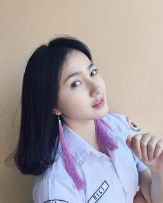 Cewek Legit: Natural Pretty Girl From Village Cute Young Girl, Cool Girl, Cute Asian Girls, Pretty Girls, Indonesian Girls, Hijab Chic, Asia Girl, Big Fashion, Gal Gadot