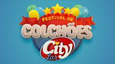 Festival de colchões - City Lar on Behance