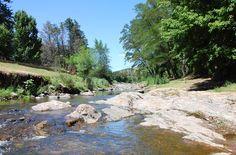 Río El Trapiche - San Luis