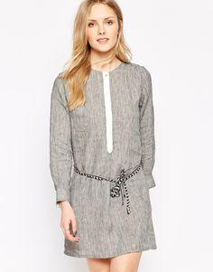 Sessun High Line Dress