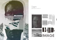 BNN international - design, culture & computer books -: Cut, Paste, Collective - Digital x Analog collage techniques -