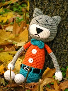 Волшебная мастерская: Котики Аминеко Boho Chic, Cat Crochet, Crochet Ideas, Reusable Tote Bags, Teddy Bear, Christmas Ornaments, Holiday Decor, Pretty, Blog