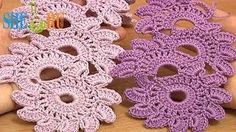 crochet patterns - YouTube