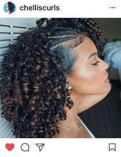 Chelliscurls http://postorder.tumblr.com/post/157432731304/shag-hairstyles-for-women-over-50-short