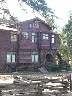 Riordan Mansion, Flagstaff, Arizona