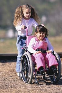 How to Support Siblings of Children with Special Needs.