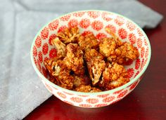 19 of the World's Best Cauliflower Recipes | Food | PureWow National
