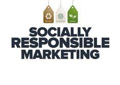 Socially Responsible Marketing by Berlin Asong via slideshare