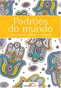 My memories, my world ...: Livros para colorir e relaxar (1º desenho)