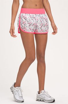 Under Armour 'Great Escape' Print Running Shorts   Nordstrom