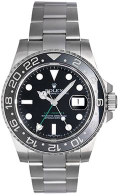 Men's Rolex GMT-Master II