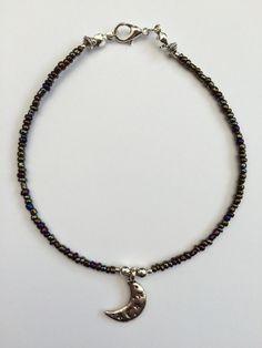 Boho Moon Bracelet - $7.15, #boho #bracelet
