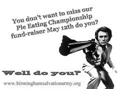 Dirty Harry says....