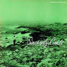 jazz album cover