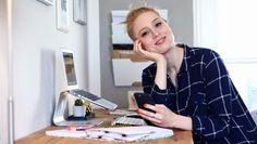 Titelbild,gross, Arbeitsplatz einrichten, Interieur, Einrichtung, Tipps, Lifestyle, Bilder, Poster, Posterlounge, Influencer, Lifestyleblogger, Berlin, Advance Your Style