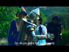 Pentatonix ft. Todrick Hall - Wizard Of Ahhhs (LYRICS ON SCREEN HD VIDEO)