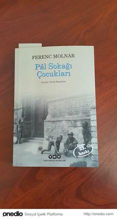 Ferench Molnar – Pal Sokağı Çocukları