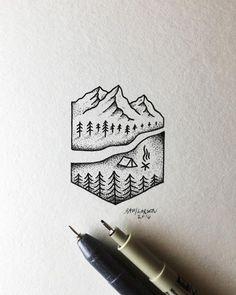Tatto Ideas 2017  #art #illustration (STEELBISON)  Tatto Ideas...
