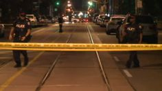 Police at CNE grounds following double fatal shooting