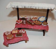 Foro de Belenismo - Miniaturas, detalles y complementos -> Complementos del belén