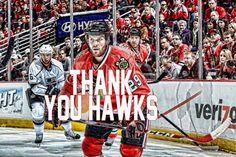 Love the Hawks