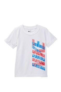 5603e2b39759 Cotton Short Sleeve Tee (Little Boys)