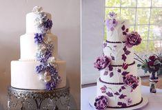 Purple-Wedding-Cakes-50.jpg (600×409)
