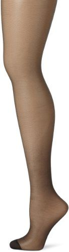 Hanes Silk Reflections Women's Panty Hose -- You can find out more details at the link of the image.