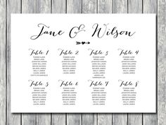Free Printable Seating Chart Printable Custom Wedding Seating Chart Weddingbrideandbows .