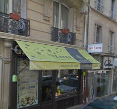 Go back to The O Dor in Paris -- My most fav. tea place! -- P.S. If you ever go, my fav. tea there is melange o!
