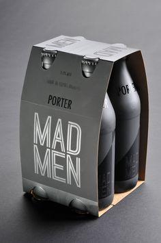beer.. good. type.. good. design.. good. mad men porter.. gooood.