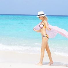 Beach ready! White Fedora Hat, New without tags The perfect basic summer hat. Accessories Hats