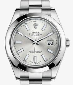 ロレックス デイトジャストII ウォッチ - ロレックス スイス製高級時計