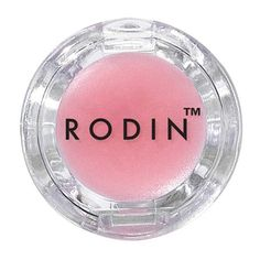 Rodin Olio Lusso Ring Balm (€13) ❤ liked on Polyvore featuring beauty products, skincare, lip care, lip treatments, beauty, floral and makeup