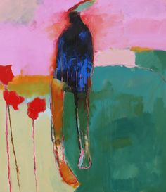 "Fine art by Chris Gwaltney on KIRSTEINFINEART blog ""Collector's Choice."""