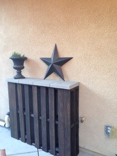 Diy patio table