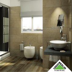 pin by bagnochic on sanitari per il bagno | pinterest - Leroy Merlin Arredo Bagno
