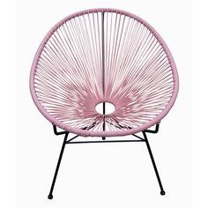 Phill Hill Relaxsessel SPAGHETTI Rosa #wohnen #Wohnzimmer #Wohnzimmerideen  #relaxing