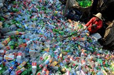 recycling in china - Google Search