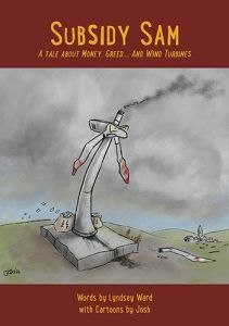 Subsidy Sam - A Tale About Money, Greed... And Wind Turbines
