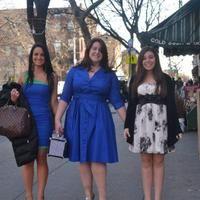 Plus Size Designer Clothing Boutique | Lee Lee's Valise - Photo Gallery - Clothing AroundTown