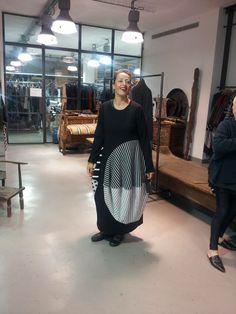 Kedem Sasson dress that maybe wont add 50lbs