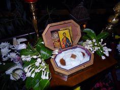 Byzantine Icons, Decor, Spiritual, Faith, Decoration, Decorating, Loyalty, Believe, Religion