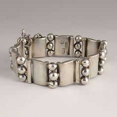 Costume Jewellery Bracelets Silver Overlay Cuff Bangel Black Onyx Jewelry Refreshing And Enriching The Saliva